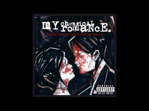 My Chemical Romance  Bury Me in Black