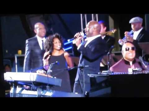 Heaven help us all (live)Stephanie mills,Stevie wonder, Bebe winans,Freddy jackson