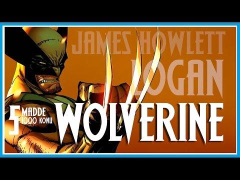 Wolverine Hakkında 5 Bilinmeyen ve Fazlası