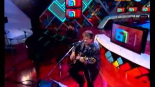 678 - Invitado: Canta Víctor Heredia 03-05-12