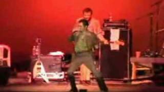 Cherry Poppin' Daddies - End of the Night