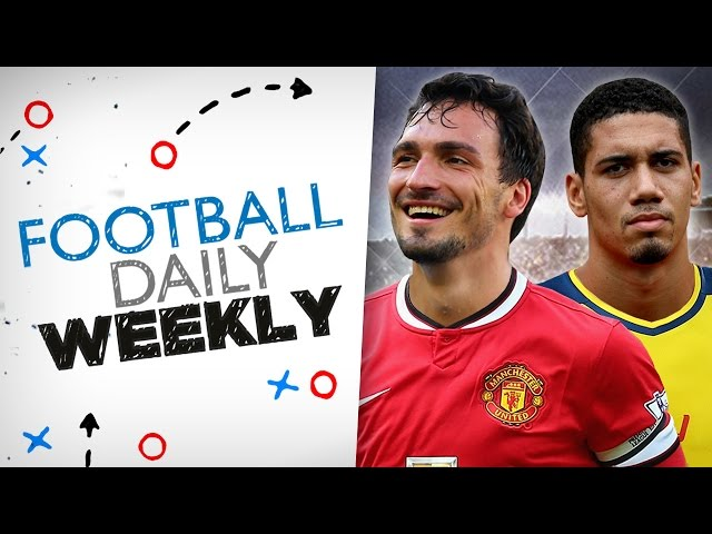 Will Mats Hummels join Man Utd? | #FDW Q+A