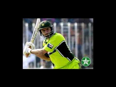 Shahid Afridi Fastest 100 Against Kenya video