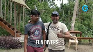 Certified Divers Review for Gypsy Divers ,#gypsydivers