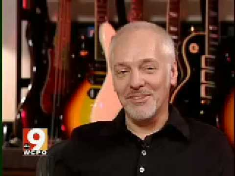 I-Team-Peter Frampton