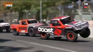 2018 Adelaide Race #1 - Stadium SUPER Trucks