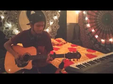 Avicii - The Nights (Percussion Style Guitar Acoustic Cover by ARMA)
