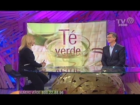Quali sono le propriet benefiche del t verde?