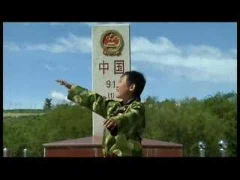 巴特尔-道尔吉 : 梦中的额吉 Meng Zhong De E Ji (Mother In the Dream)