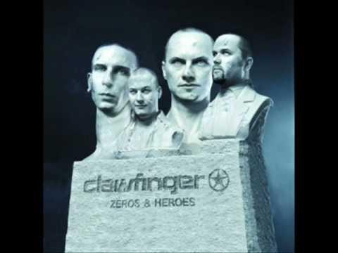 Clawfinger - Bitch