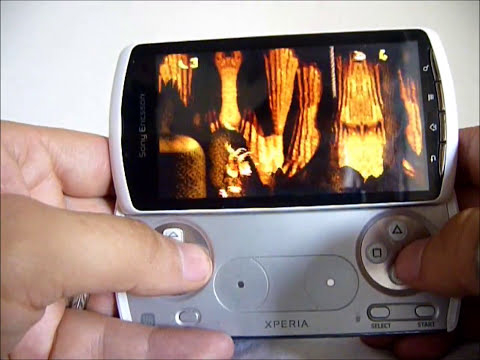 Top 10 Xperia Play