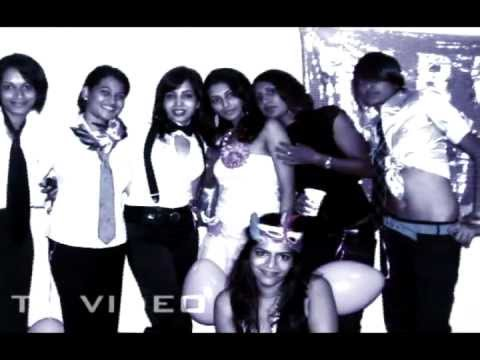 Sri Lankan Sexy  Kello video