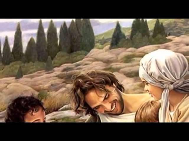 Me tocaste Jesús - Hermana Glenda