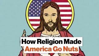 How religion turned American politics against science | Kurt Andersen