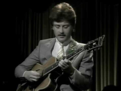Martin Taylor&Stephane Grappelli - 'You are the sunshine of my life'