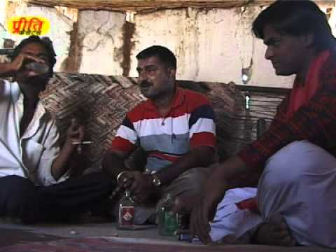 Daru Mat Re Piyo Bhai-Rajasthani Popular Hit Folk Video Song Of 2012 By Kustaram