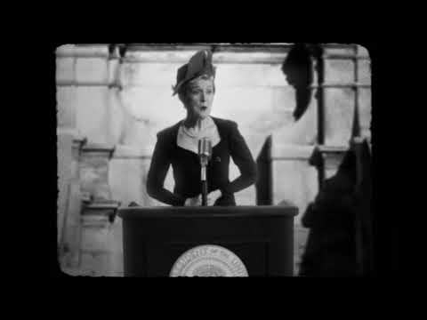 Mrs. Samantha Jones' Roast of President Roosevelt | Full Frontal on TBS