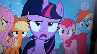 my little pony saison 4 twilight