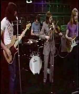 Fairport Convention - The Hanging Song