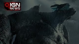 IGN News - Pacific Rim's Monsters Are Really, Really Big