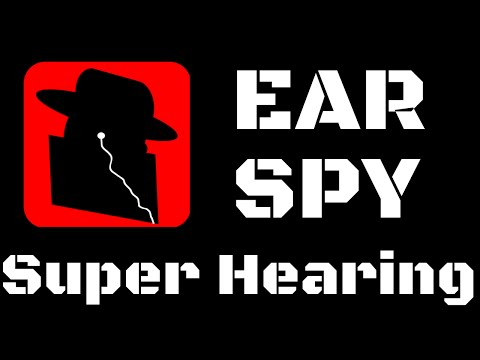 Ear Spy: Super Hearing screenshot for Android