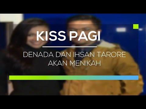 download lagu Denada Dan Ihsan Tarore Akan Menikah - Kiss Pagi gratis
