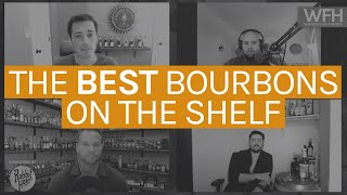 Sleeper Bourbons. The Most Underrated Bourbons On The Shelf Right Now | Whiskey From Home