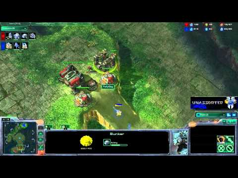 How to defeat the 1/1/1 as Protoss