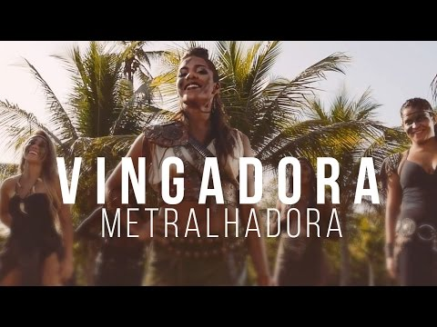 download lagu Banda Vingadora - Metralhadora Clipe Ofi gratis