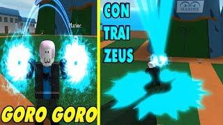 Ăn ĐƯỢC Goro Goro Nomi Minh CHÍCH hết cả Sever One Piece