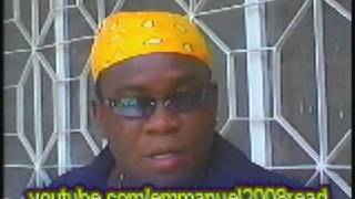 Harold Domond Byen Serye Kanaval 2005