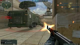 Crossfire : AWM Bắn Xuyên Tường Là Có Thật | Huy Hai Huoc