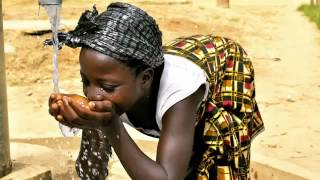 FACE Africa Clean Water Video
