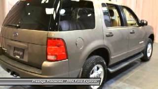 2004 Ford Explorer  Mahwah NJ 07430