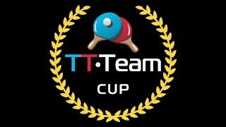 22 февраля 2019. Серый зал. TT Cup