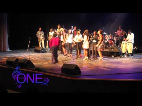 One Desire'13 Father We Declare