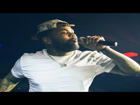 Kevin Gates - Self Medicated-2016 : Free Download