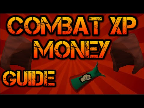 GUIDE: Making Money and combat XP! (2015) [HD] RuneScape