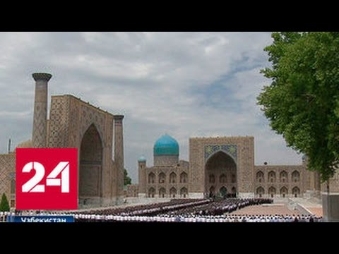 Уход Каримова: Узбекистан плачет, не стыдясь своих слез