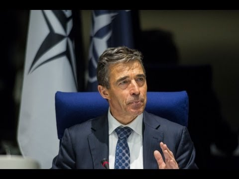 'Afghanistan: Worth the Cost' - Speech by NATO Secretary General Anders Gogh Rasmussen