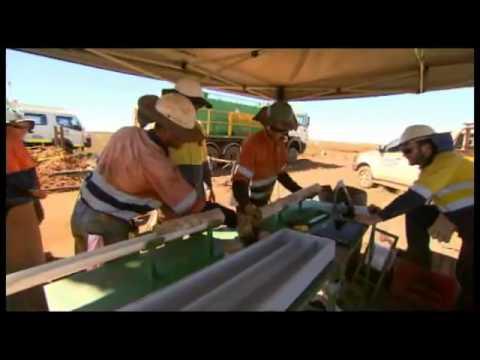 Wheatstone Project