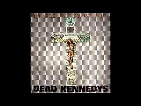 Dead Kennedys - Dog Bite