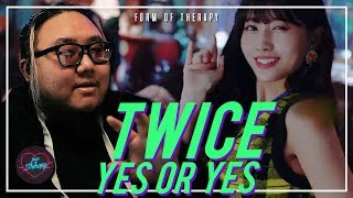 """Producer Reacts to Twice """"Yes or Yes"""""""
