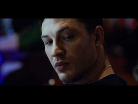 Tom Hardy - Halo