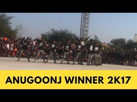 download lagu Anugoonj Winner 2k17  Msit  Unity  Hhv gratis