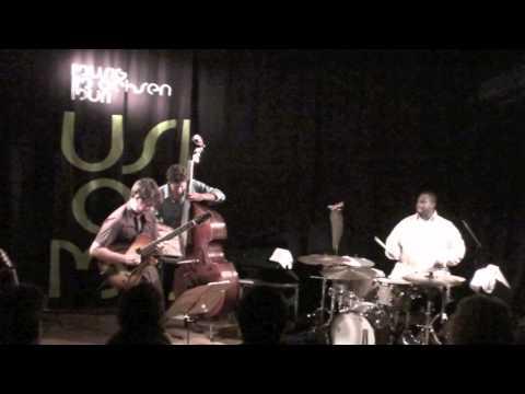 Lage Lund Trio - Circus Blues @ musig-im-ochsen, Muri