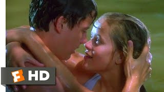 The Man in the Moon (1991) - I'm Not a Little Girl Scene (6/12) | Movieclips