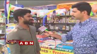 Hyderabad On Common Sense | Episode 127 | Simple Question Funny Answer