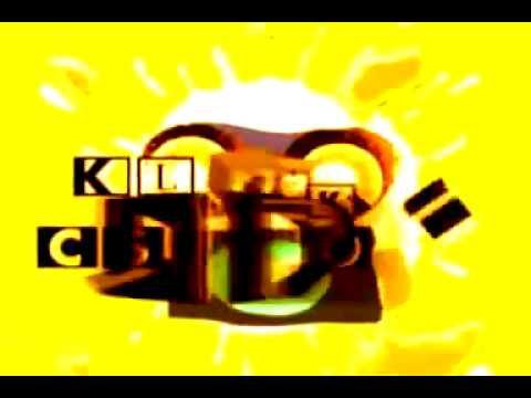 Klasky Csupo Robot g Major Klasky Csupo Robot Logo in g