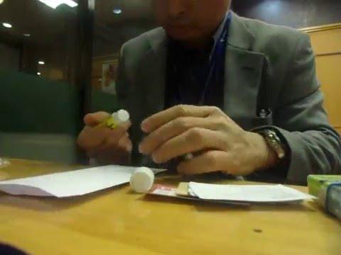 GEDC7606 2016.05.04 nikkei  at   南新宿 マインドタワー subway 慶応 Prof.ito kohei